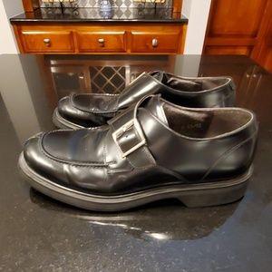 Mens Bass dress shoes